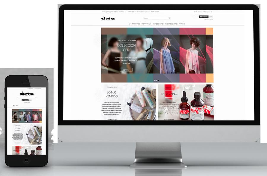 Davines Shop Online
